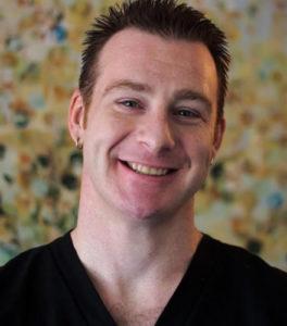 Heath Shroyer Massage Therapy Kansas City