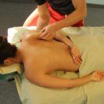 Pain Free Deep Tissue Massage