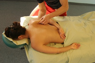 Pain Free Deep Tissue Massage