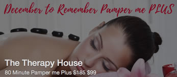 December to Remember Pamper Me Plus